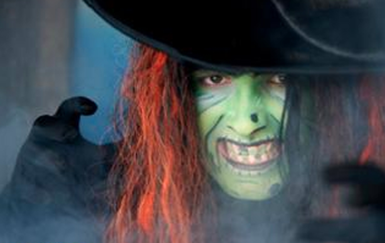 Some great options for families and friends in the UK this Halloween