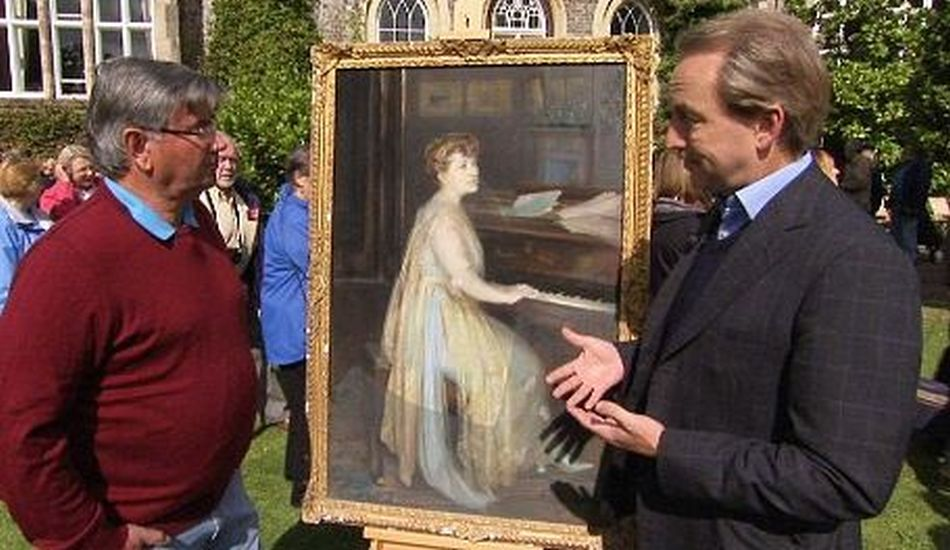 heale-house-ghost-painting-mrs-bell-alan-smith-bbc-roadshow-re
