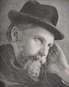 Sir Frederick Myers (1843 - 1901)