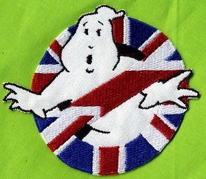 uk ghosts